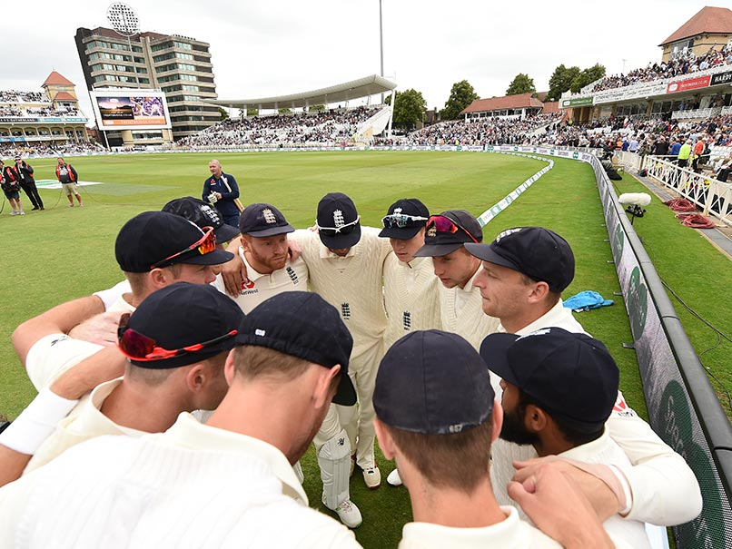 Yorkshire CCC's Jonny Bairstow left out of England Test squad once again