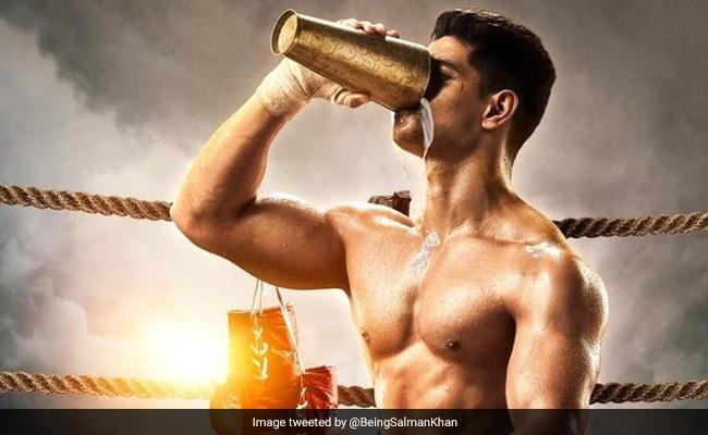 Hawa Singh First Look: Salman Khan Introduces Sooraj Pancholi As A Legendary Boxer