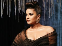 """Wendell Rodricks Will Forever Be Missed"": Priyanka Chopra Pays Tribute To Designer At Fashion Show"