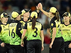 Womens T20 World Cup: Alyssa Healy, Beth Mooney Star As Australia Thrash Bangladesh By 86 Runs