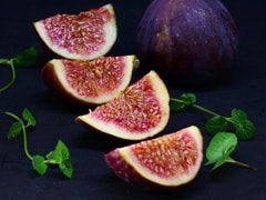 Figs (Anjeer) - A Nutritious Treat That You Must Consume; Here's Why