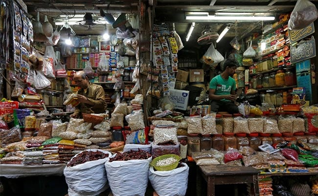 June Retail Inflation Understated, Actual Figures Much Higher: SBI Report