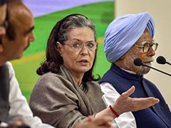"""""""Where Was Amit Shah?"""" Sonia Gandhi Says He Must Quit Over Delhi Violence"""