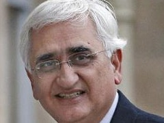 Congress's Salman Khurshid Named In Delhi Riots Chargesheet