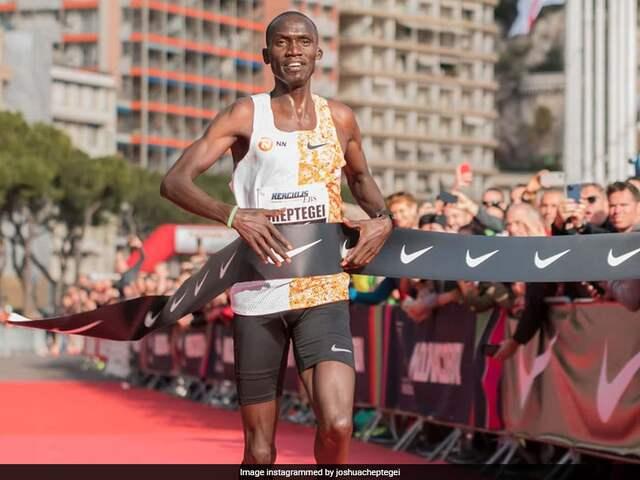 Joshua Cheptegei Breaks Sub-13 Minute Barrier For New 5km World Record