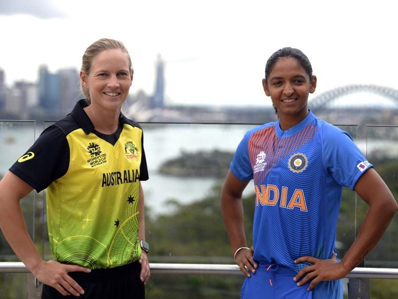 India vs Australia women's T20 World Cup: पूनम यादव ने किया ऑस्ट्रेलिया को पस्त, भारत का वर्ल्ड कप में शानदार आगाज