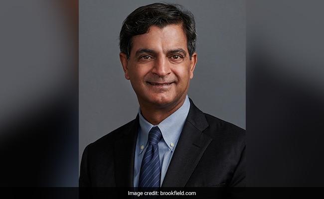 WeWork Names NRI Sandeep Mathrani As CEO