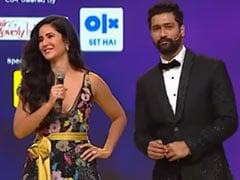 """It's A Beautiful Feeling"": Vicky Kaushal On Rumours About Dating Katrina Kaif"