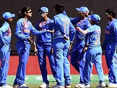 India vs Sri lanka ICC Womens T20I World Cup Live Score: Radha Yadav Shines As India Restrict Sri Lanka To 113/9
