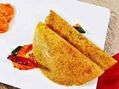 High Protein Dosa: इन 5 दालों से घर पर आसानी से बनाएं डोसा, ब्रेकफास्ट में लें साउथ इंडियन हाई प्रोटीन डिश का आनंद!