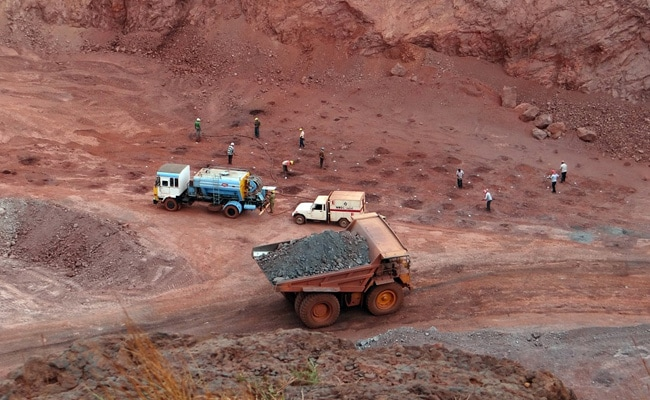 Jharkhand Goes To Court Against Coal Blocks Auction For Commercial Mining