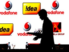 Vodafone Idea Slumps After Loss Widens To Rs 25,460 Crore In June Quarter