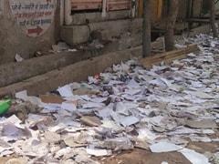 दिल्ली में दंगाइयों ने कर लिया था स्कूल पर कब्जा, किताबें फाड़कर फेकीं, रोते हुए गार्ड ने सुनाई दिल दहला देने वाली कहानी
