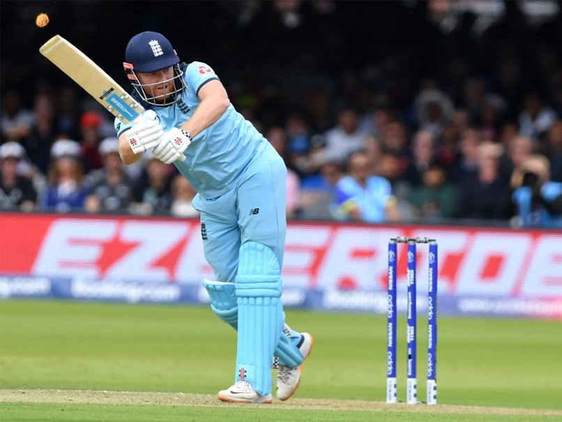 Jonny Bairstow Hits Form In England Warm-Up Match Against South African Invitation XI