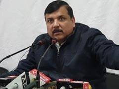 Shaheen Bagh Protests Indirectly Helped BJP Pursue Polarisation: Sanjay Singh