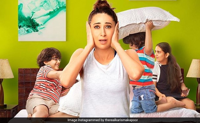 Mentalhood Teaser: Karisma Kapoor's Journey Is The Mother Of All 'Crazy Rides'