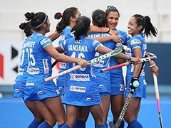 Indian Womens Hockey Tour Of China Cancelled Due To Coronavirus Outbreak