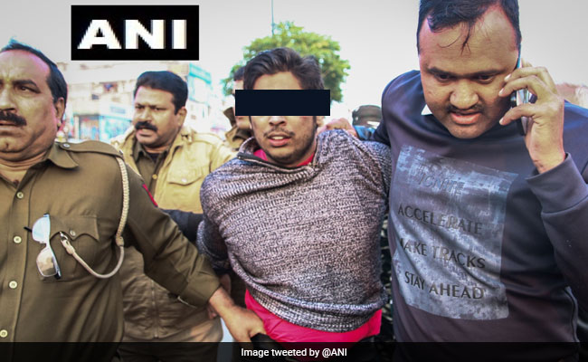 Shaheen Bagh Shooter Admitted To AAP Link When Questioned, Insist Police
