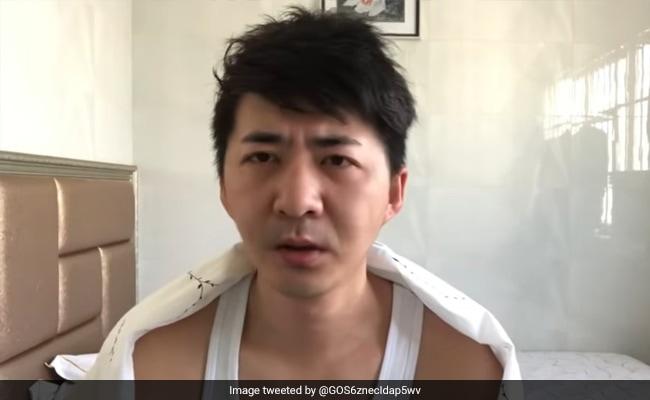 Chinese Citizen Journalist Reporting On Coronavirus Outbreak Missing