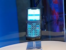 Motorola Razr 2019 First Look: Meet The New Foldable Flip Phone