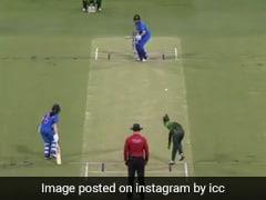 IND vs BAN: शेफाली वर्मा ने ताबड़तोड़ छक्के जड़कर तोड़ा बांग्लादेश का 'गुरूर', देखें पारी का पूरा Video