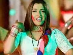 Bhojpuri Video Song: आम्रपाली दुबे के होली सॉन्ग ने रिलीज होते ही मचाया तहलका, बार-बार देखा जा रहा Video