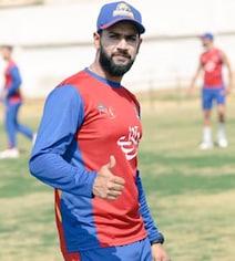 पाकिस्तानी क्रिकेटर इमाद वसीम ने इन खिलाड़ियों पर लगाया बॉल टेंपरिंग का आरोप