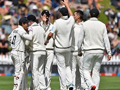 1st Test Day 3: Rahane, Vihari Grind It Out But NZ In Total Control