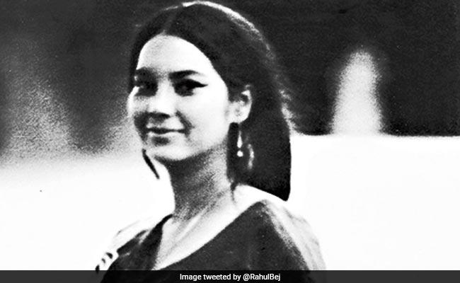 Veteran Dancer Arati Das, Better Known As Miss Shefali, Dies At 76