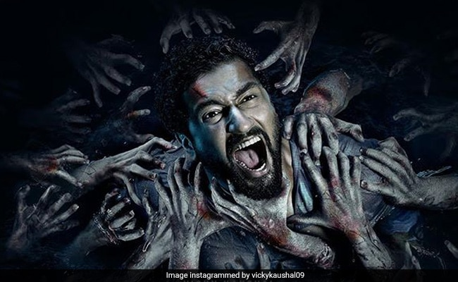 Bhoot: Part One - The Haunted Ship Movie Review: Vicky Kaushal Stars In Horrific Misfire