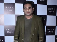 """I Feel Like I Have Been Reborn,"" AR  Rahman On Becoming A Producer"