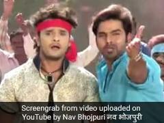 Bhojpuri Songs: खेसारी लाल यादव और पवन सिंह के होली सॉन्ग का धमाल, बार-बार देखा जा रहा Video