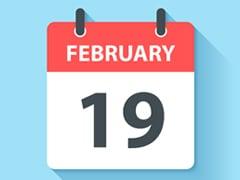 19 फरवरी का इतिहास: आज की तारीख पर दर्ज हैं ये महत्वपूर्ण घटनाएं, बढ़ाएं अपनी नॉलेज