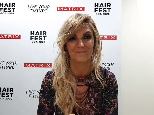 Video : Danielle Keasling On No-Heat Hairstyles And Treating Hair Problems At Home