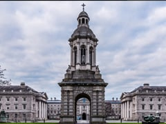 Trinity College, Dublin Launches Scholarships For Engineering And Programmes Worth 5 Lakh Euros
