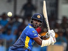 Thisara Perera, Nuwan Pradeep Recalled To Sri Lanka T20I Squad For West Indies Series