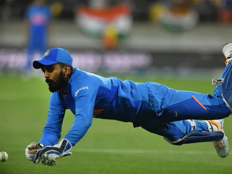 "KL Rahul Says ""Playing So Many Games Is Hard On Body"" After Indias T20I Series Win Against New Zealand"