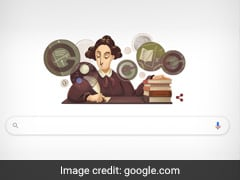 Google Honours Legacy Of Scottish Scientist Mary Somerville With A Doodle