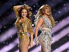 Jennifer Lopez, Shakira Turn Super Bowl Halftime Into Giant Dance Party