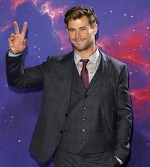 Chris Hemsworth Said The Iconic 'DDLJ' Dialogue. See How Worthy He Was