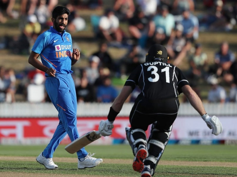 NZ vs IND, 3rd ODI: When and Where To Watch Live Telecast, Live Streaming