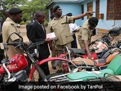 20 Killed In Tanzanian Church Stampede: Report