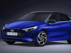 New-Gen Hyundai i20 Pictures Leaked Ahead Of Geneva Motor Show Debut