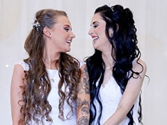 Fought So Long, Hard, Says Northern Ireland's First Same-Sex Married Couple