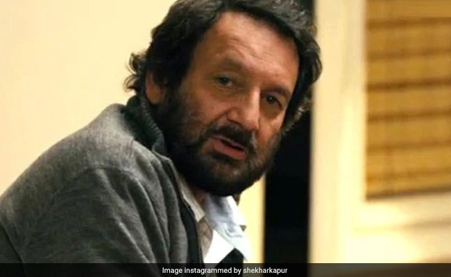 Shekhar Kapur On Not Getting Creative Rights For Mr India Remake: 'It's Time To Test This Legally'