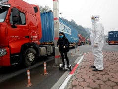 Vietnam Reports Supply Chain Issues From Coronavirus For Cars, Electronics