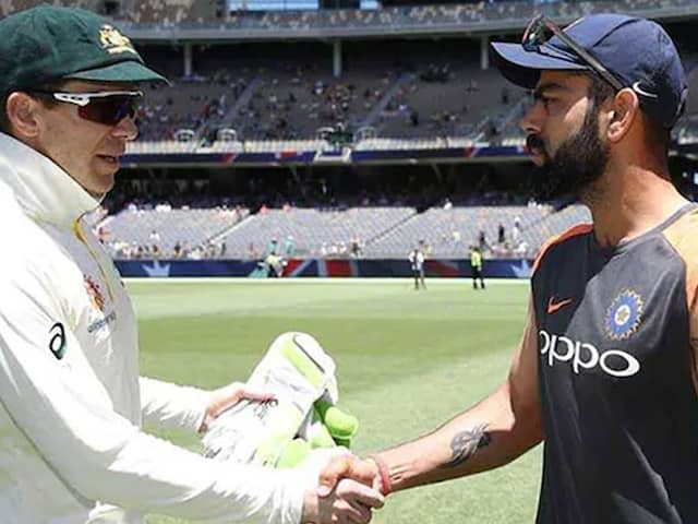 India Set To Play Day-Night Test In Australia Later This Year