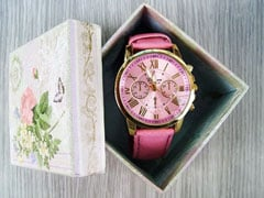 Valentine's Day 2020: 9 Trendy Watches To Steal Her Heart