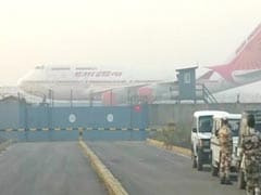 """Coronavirus: Air India's 2nd Plane With """"Same Doctors"""" To Fly To China Today"""