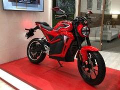 Hero MotoCorp Head Pawan Munjal Says It's The Era Of Partnerships For EVs